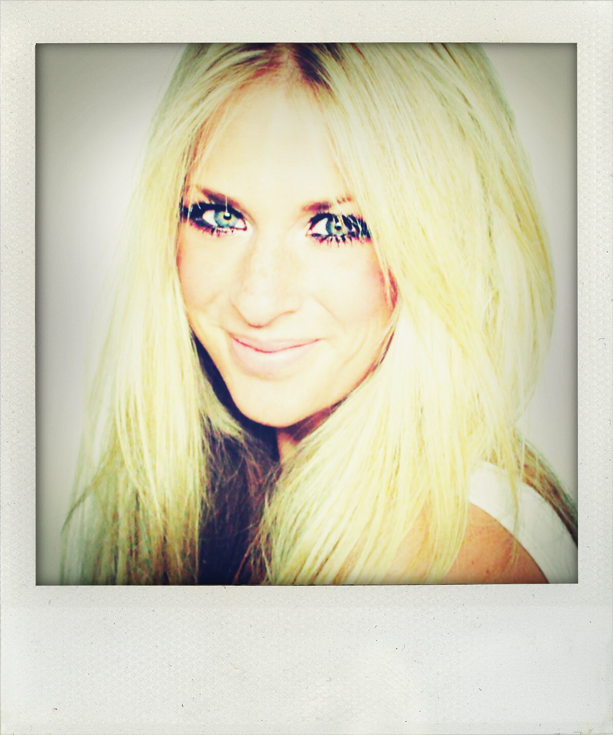 Jo Saville - Make up artist
